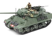 1/35 MM イギリス駆逐戦車 M10 IIC アキリーズ