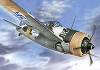 1/32 バッファロー B-239 フィンランド空軍 (エッチングパーツ、 レジン製パーツ、 3種デカール付属)