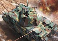 1/35 パンターG型 後期型 w/赤外線暗視装置 & 対空追加装甲 (フルインテリアキット)