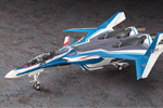 1/72 Vf-31J Siegfried Hayate Machine Macross Delta