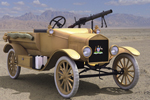 1/35 Model T 1917 LCP WWI Australian Army Car
