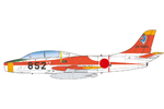 JASDF T-1B Jet Training Aircraft