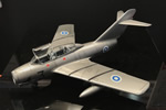 1/72 MiG-15 UTI (Twin-Seat Type) Finland Air Force