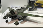 1/32 Messerschmitt Me 262 B-1 Night Fighter