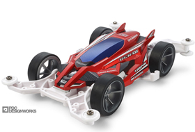 DCR-01 - MA Chassis