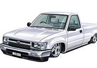 1/24 RN80 Hilux Custom '95 (Toyota)