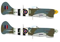 1/48 Tempest Mk.V Series 1