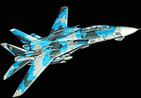 1/72 USN F-14A Tomcat Top Gun