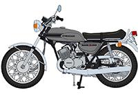 1/12 Kawasaki 500-SS/MACH III (H1)