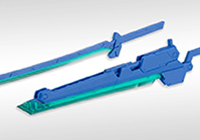 Weapon Unit 06EX Samurai Master Sword (Stylet Image Color)