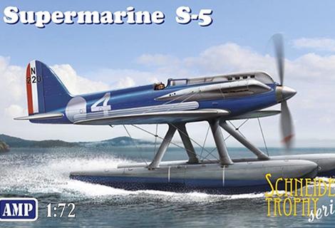 1/72 Supermarine S.5