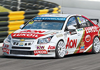 1/24 Racing Series Chevrolet Cruze 1.6T '13 WTCC World Champion