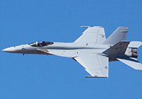 1/144 F/A-18E Super Hornet Single-Seater 2pcs