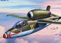 1/72 Heinkel HE 162 Spatz