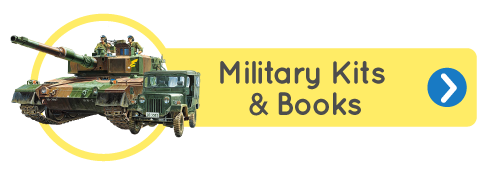 Military Kits and Books