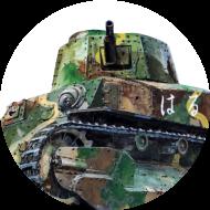 1/35 Tanks