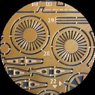 Detail Parts
