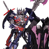Transformers The Movie Best MB-20 Nemesis Prime