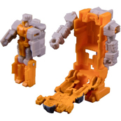 Transformers Power of the Primes PP-32 Alpha Trion