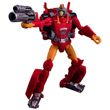 Transformers Power of the Prime PP-35 Autobots Novastar