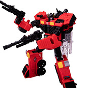 Transformers Power of the Prime PP-36 Autobots Inferno