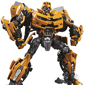 MPM-3 Bumblebee (Transformers: The Last Knight) (Reissue)