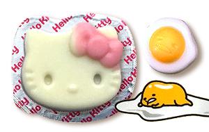 Sanrio Mini Choclates