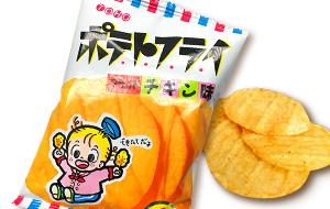 Potato Fries (Fried Chicken Flavor)
