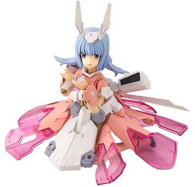Frame Arms Girl Magical Baselard