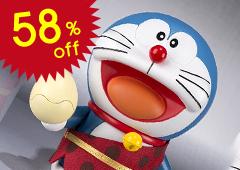 ROBOT Damashii Doraemon THE MOVIE 2016