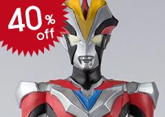 Sofubi Damashii Ultraman Victory