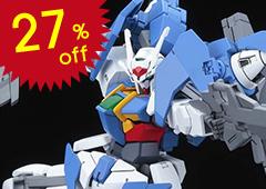 HGBD Gundam 00 Sky