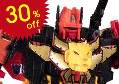 Transformers Power of the Primes PP-31 Predaking
