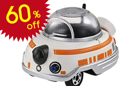 SC-09 Star Wars Star Cars Bb-8