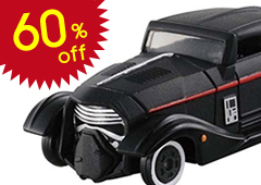 SC-06 Star Wars Star Cars Kylo Ren
