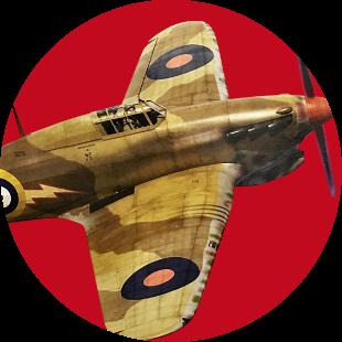 1/48 Aircraft Kits