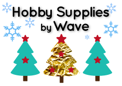Hobby Supplies by Wave