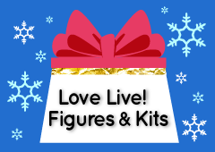 Love Live! Figures & Kits