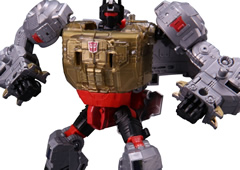 30% Off! Transformers PP-15 Grimlock